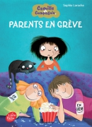 Parents en grève